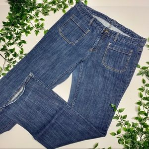 Micheal Kors Double Pocket Jeans (12)